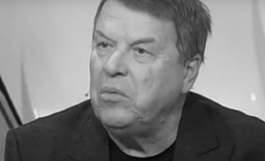 Кокшенов умер из-за коронавируса — СМИ