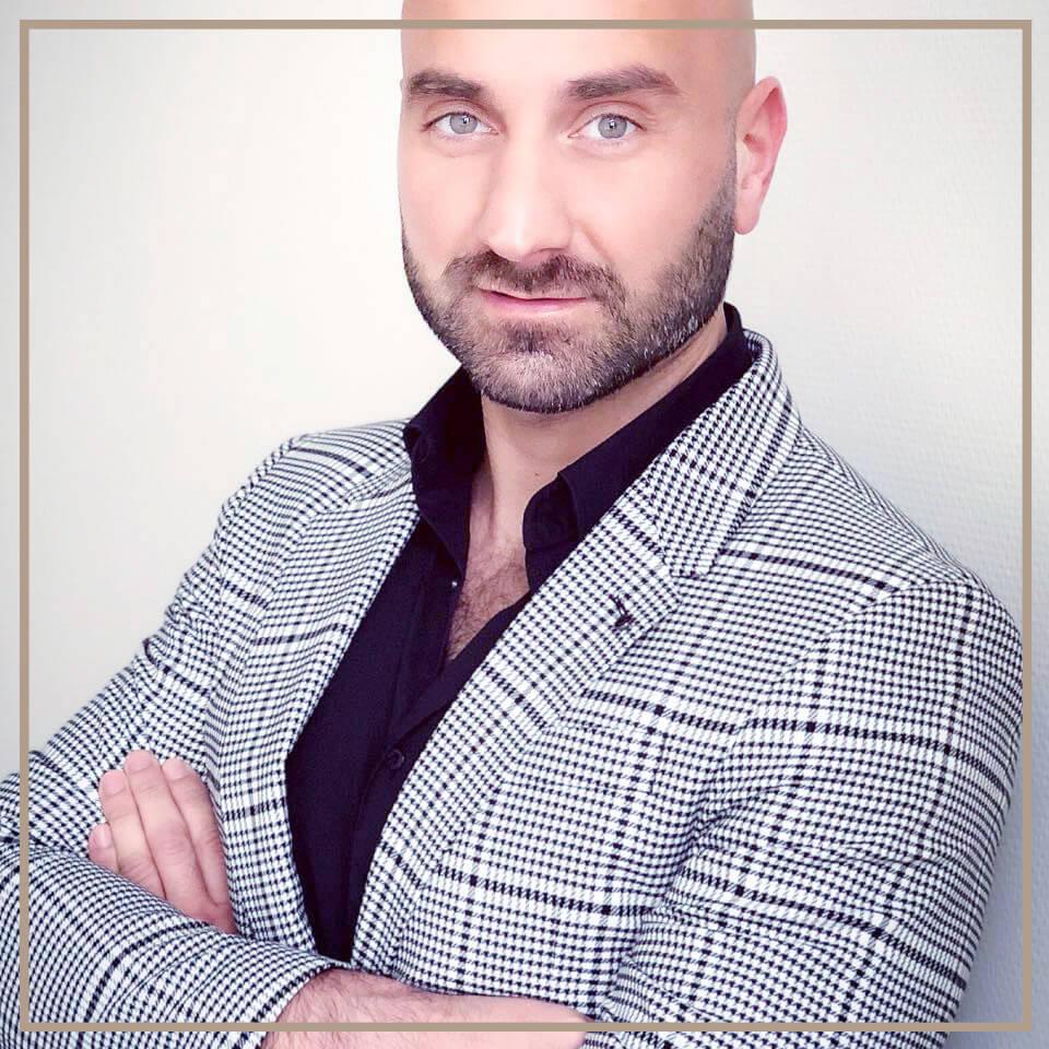 Dr. Volkan Tanaydin