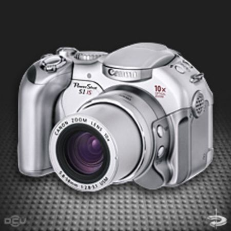 Canon PowerShot S1 IS Reviews Specs Brand Class Resolution 2048 X 1536 33M Zoom Type 10x Optical Storage Media CF I II