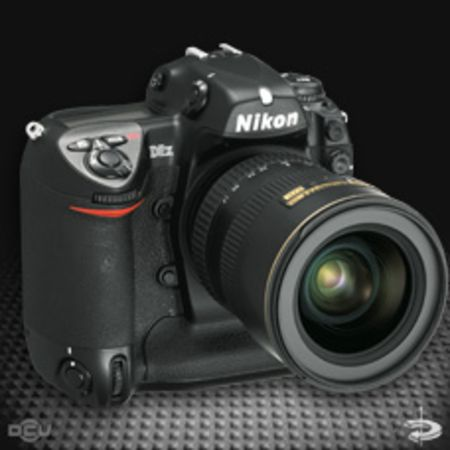Nikon d2x updating firmware