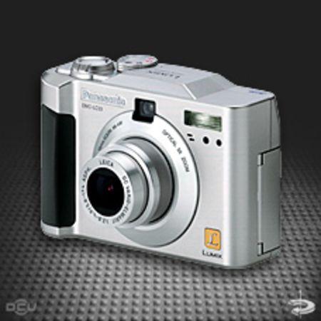 Panasonic: lumix dmc-lc33 price guide: estimate a camera value.