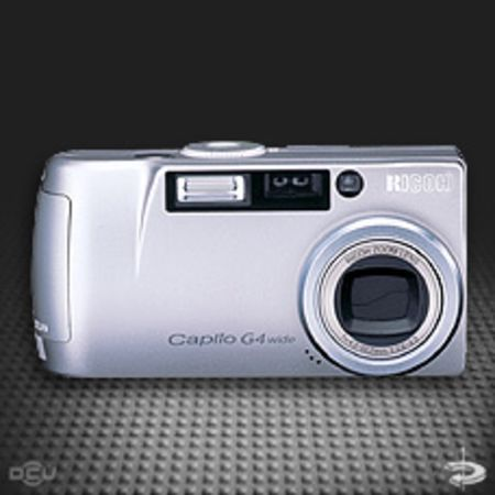 RICOH CAPLIO G4 DRIVERS FOR WINDOWS 7