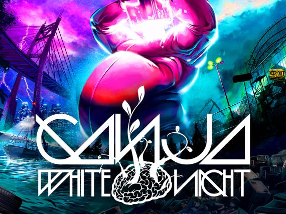 Ganja White Night (18+)