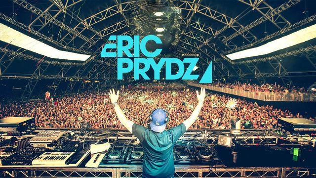 Eric Prydz (18+)