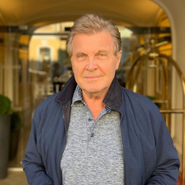 Надежда для Льва Лещенко: артист поблагодарил фанатов за добрый флэшмоб
