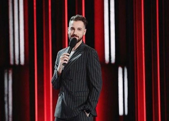 Резидент Comedy Андрей Бебуришвили признался, что проще всего шутить про друзей