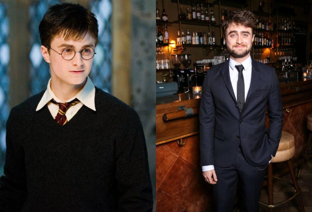Тест PEOPLETALK: с кем бы ты подружился в Хогвартсе?