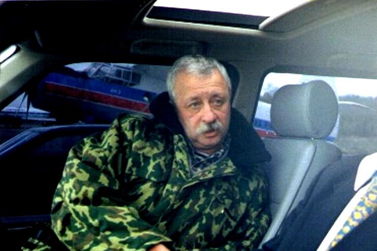 Леонид Якубович рассказал, как участвовал в Афганской и Чеченской войнах