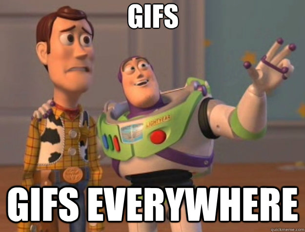 Gifs στις Facebook Pages
