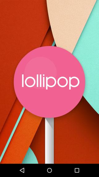 Flappy Lollipop