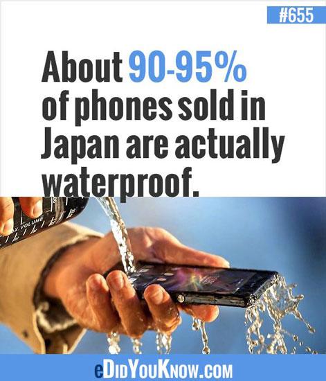 αδιάβροχα κινητά