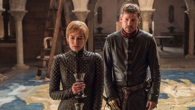 Фанаты «Игры престолов» недовольны утечками сериала в Сеть