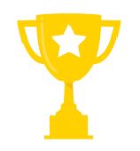 Glass Association Award winners