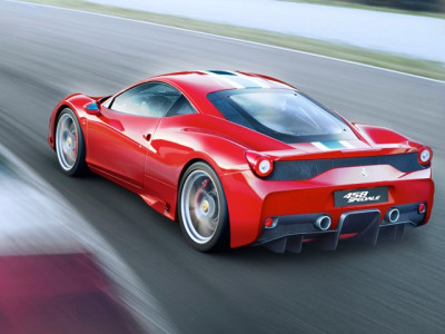 Ferrari Events |Ferrari Challenge and Corso Pilota Driving School
