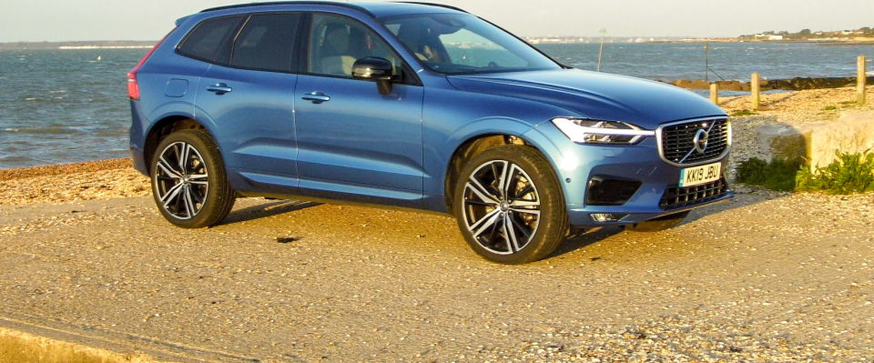 Volvo XC60 T6 AWD - why should I get one