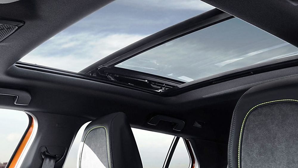 Review: 2020 Peugeot 2008 Panoramic Roof