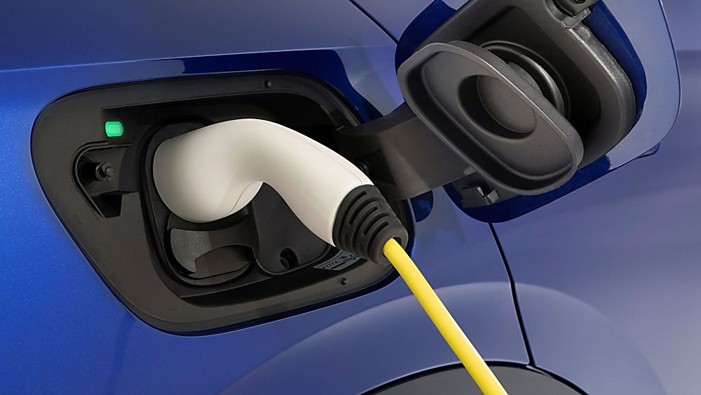 VOLKSWAGEN: Order books open for ID.4 electric SUV Hero Charging