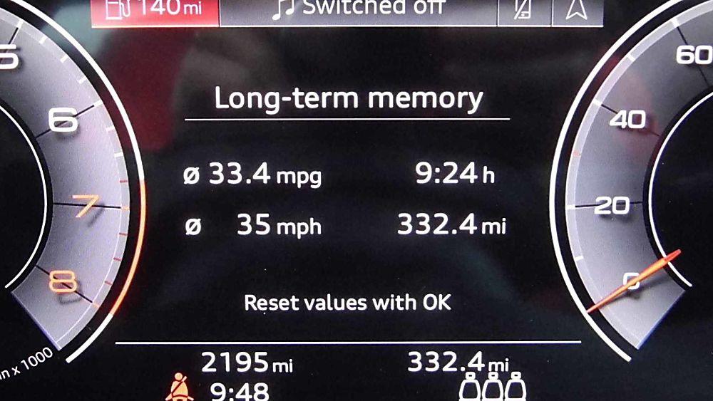 Review: 2021 Audi Q5 'Edition 1' Virtual Cockpit