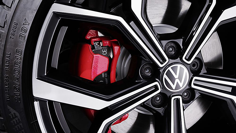 VOLKSWAGEN: New 2022 Polo GTI revealed Wheels