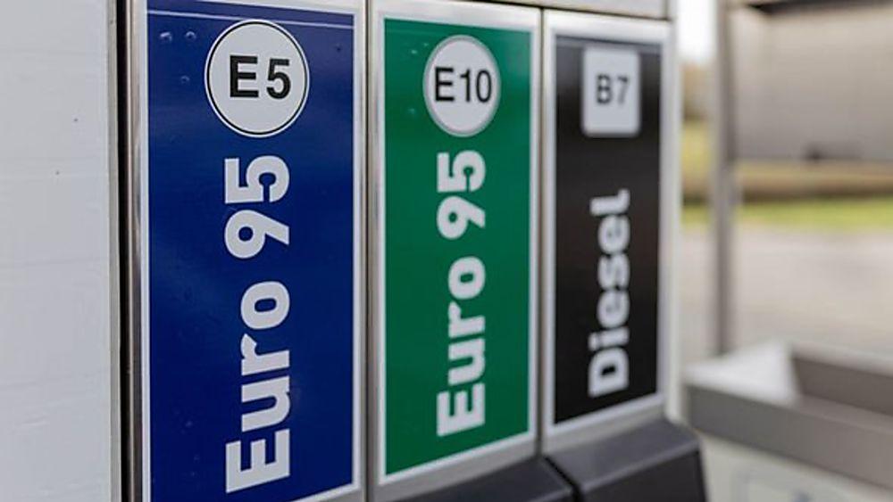 Can all cars use E10 Petrol?