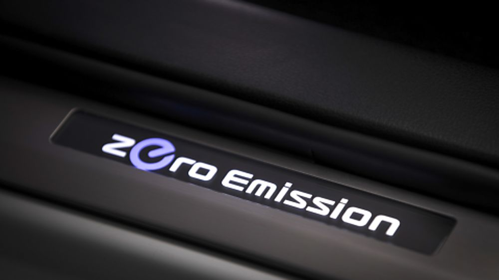 Zero emissions tax changes