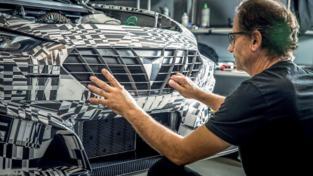 Cupra 3D Printing