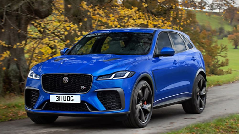 Tag: jaguar | Check out the DriverBuddy Blog for Advice & Tips and latest  Articles