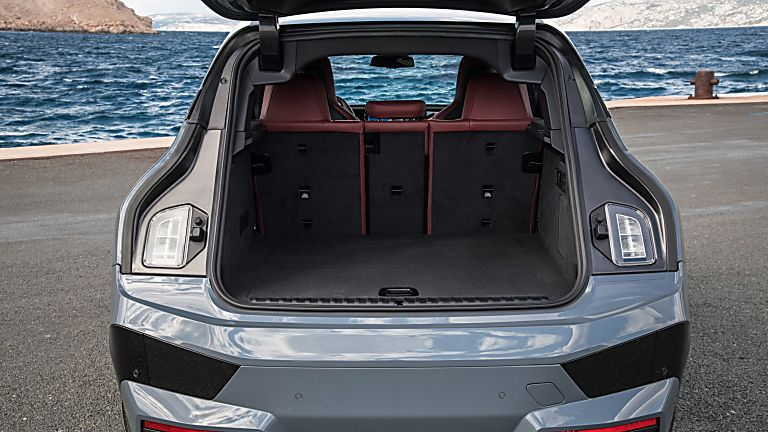 BMW: Techs and Specs for all-new iX eSUV announced Boot