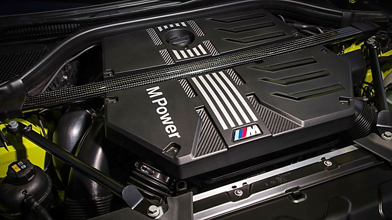 BMW: 2021 X3 and X4 M Competition models revealed Engine