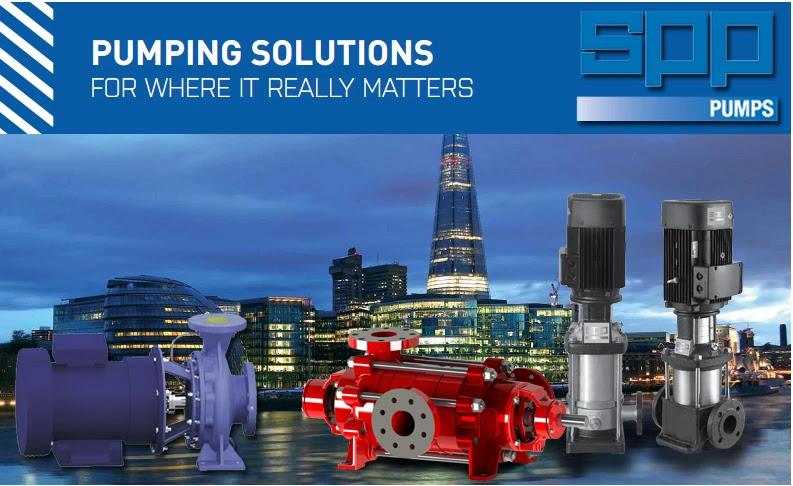 SPP Pump, adalah pompa yang berasal dari Inggris Raya, memiliki daya saing yang tinggi serta dengan dukungan tim teknis yang sangat handal