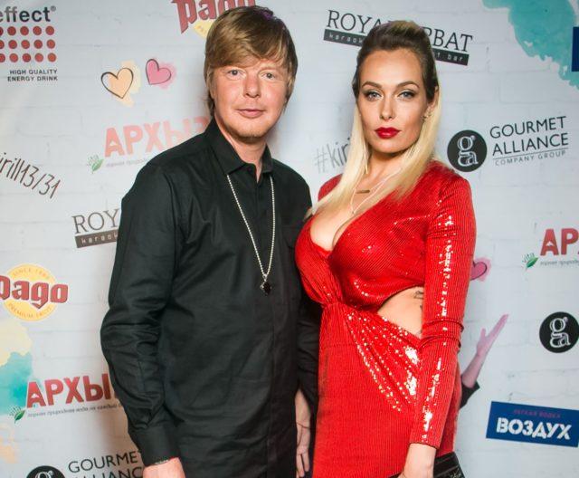 Срочно! Андрей Григорьев-Аполлонов прокомментировал развод с женой!