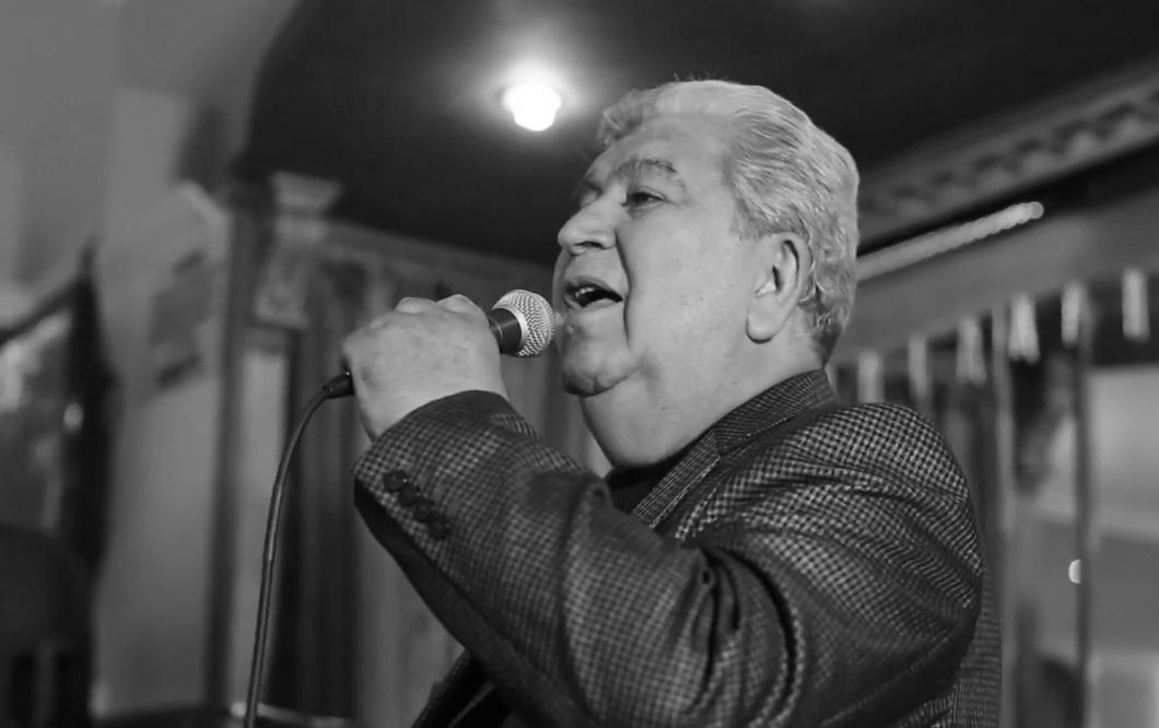 Умерла «легенда кавказского шансона» Борис Давидян