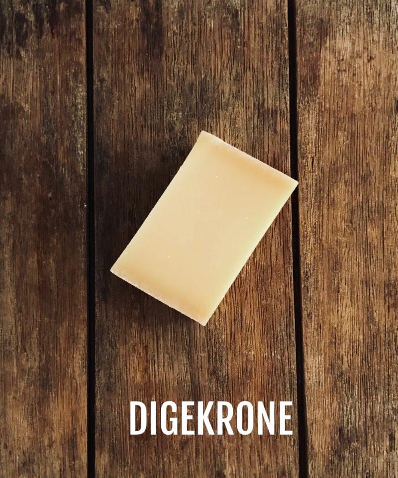 Digekrone-Ost