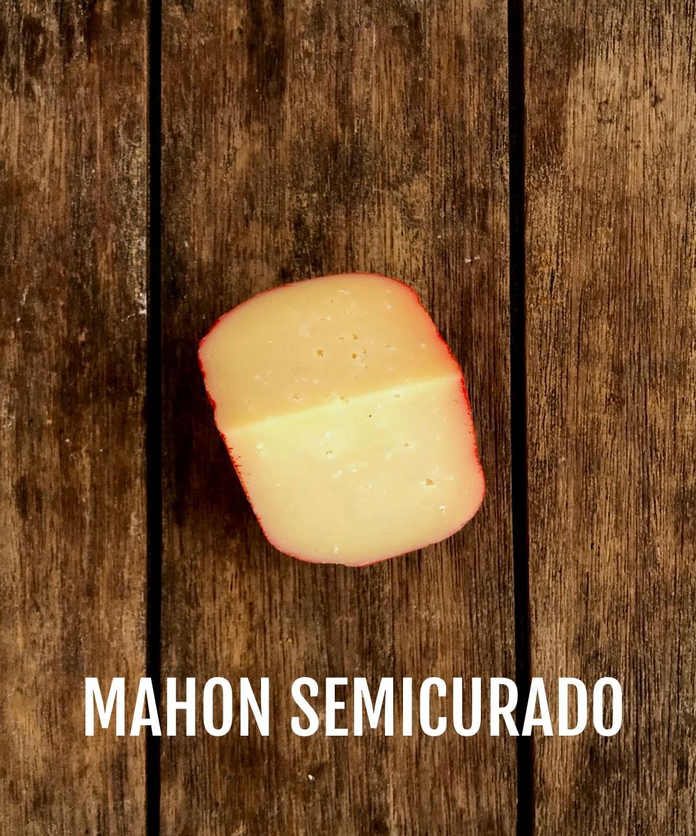 Mahon