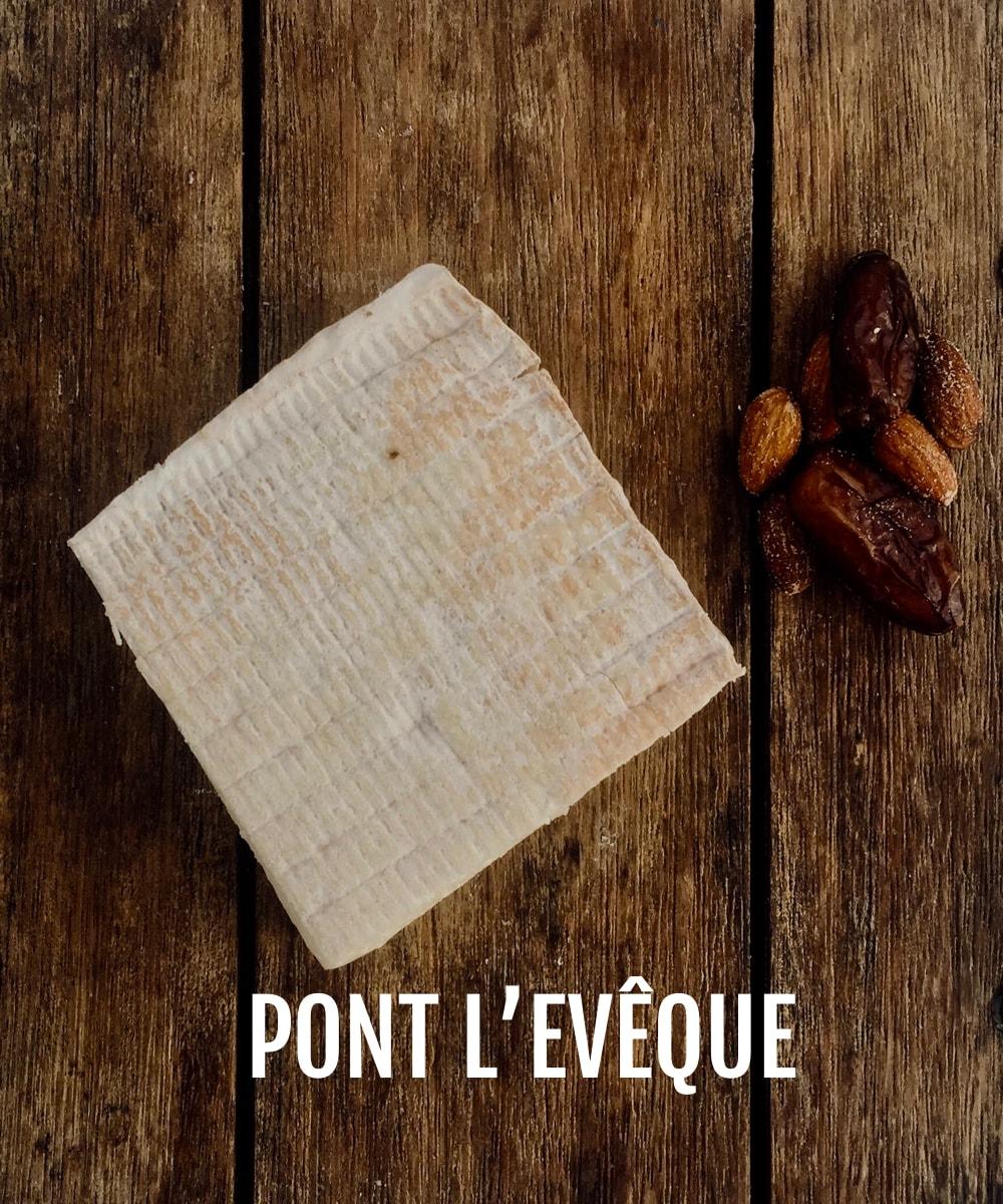 Pontlevequeost