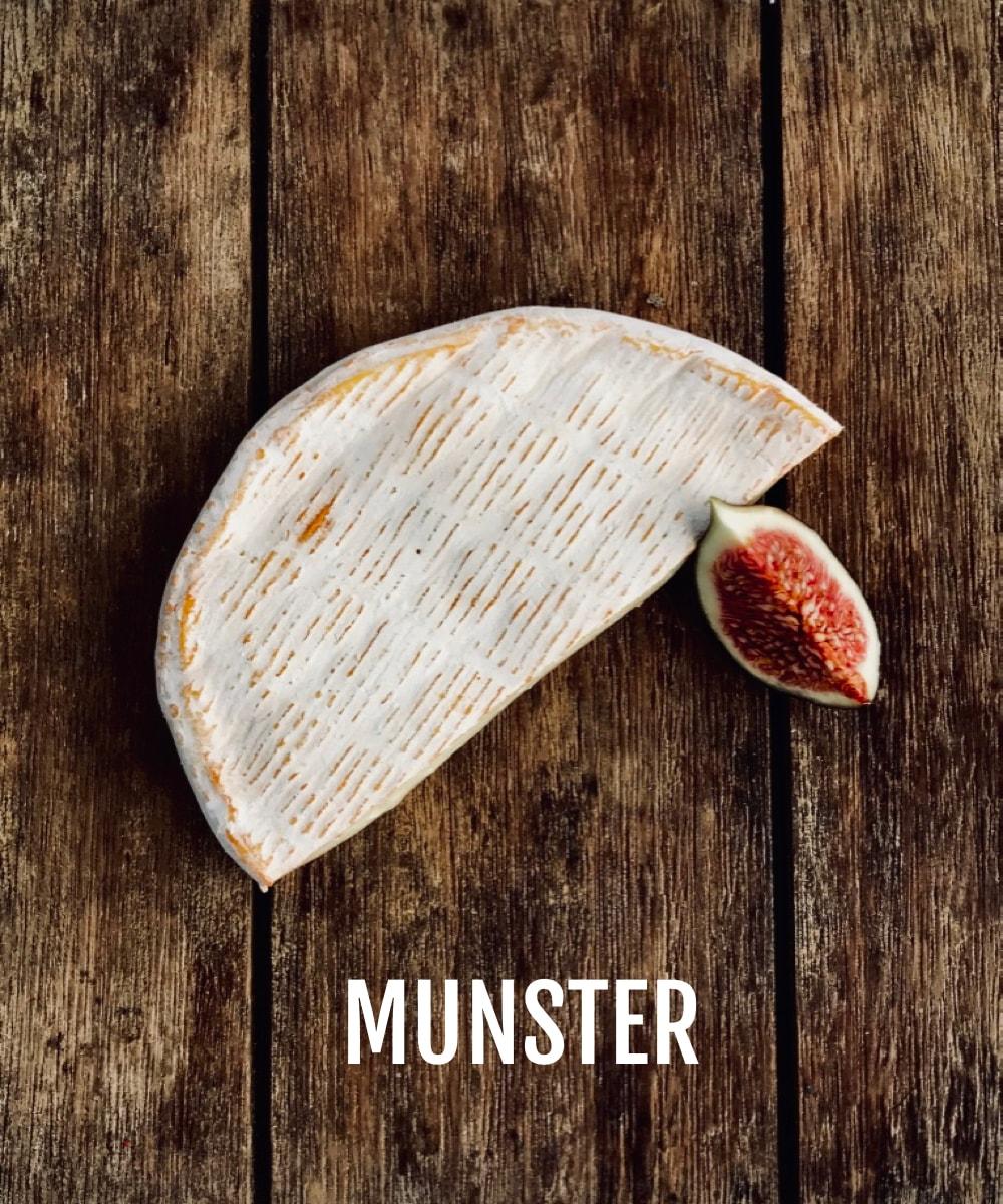 Munster ost