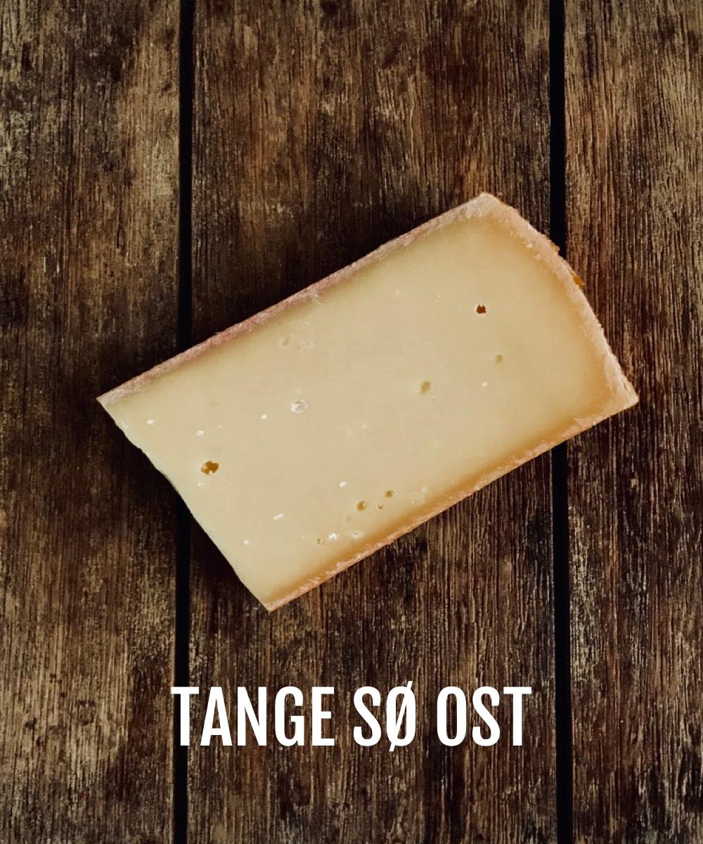 Tange so ost