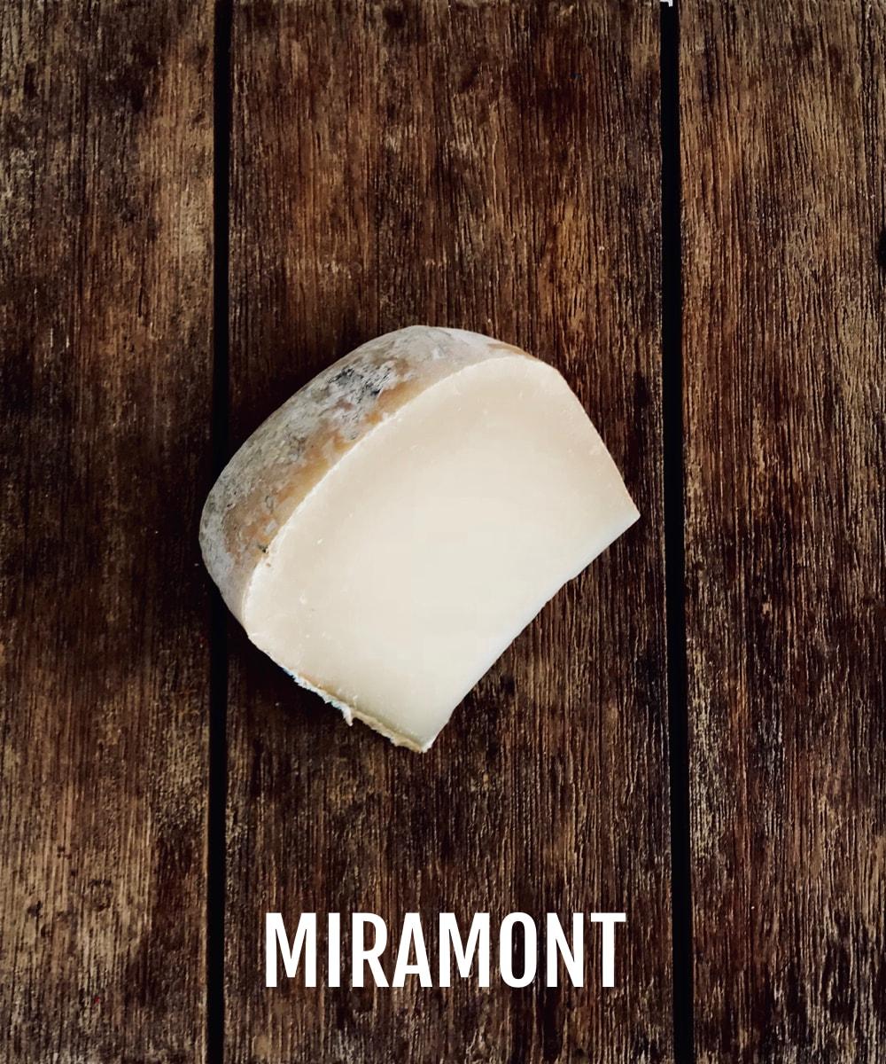 Miramont ost