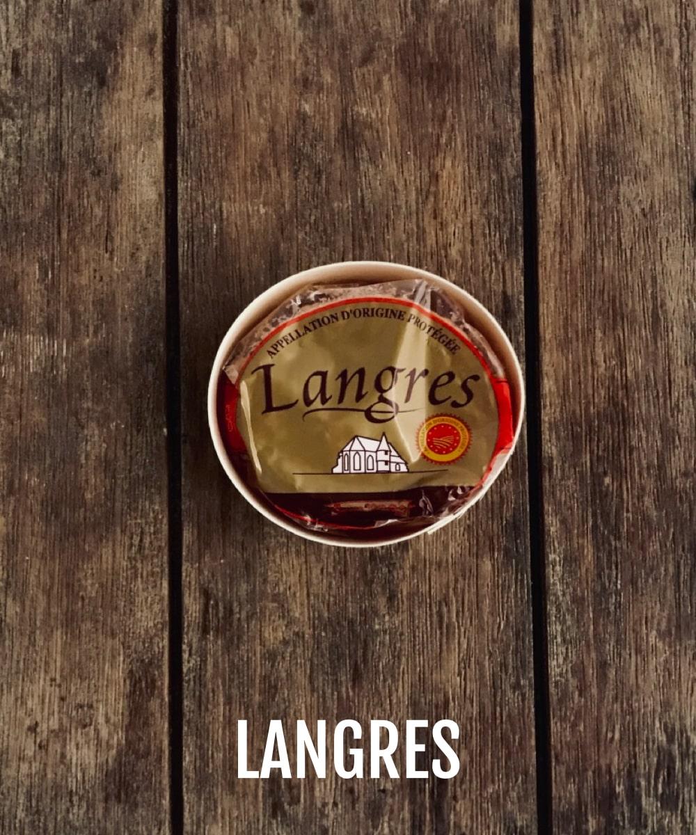 Langres ost