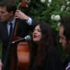 musiciens jazz manouche cocktail entreprise