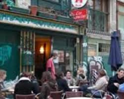 bar Les Capucins