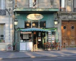 bar Le Petit Journal St Michel