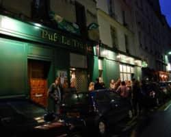 bar Le Truskel