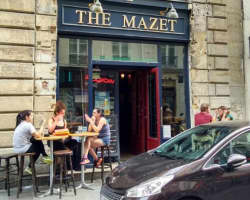 bar The Mazet