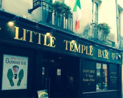 bar Little Temple Bar