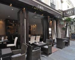 restaurant Café Sud