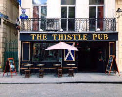bar The Thistle Pub
