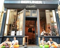 bar Le Berliner