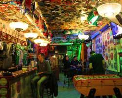 bar La divette de Montmarte