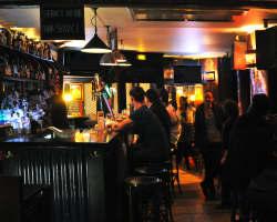 bar WOS Bar